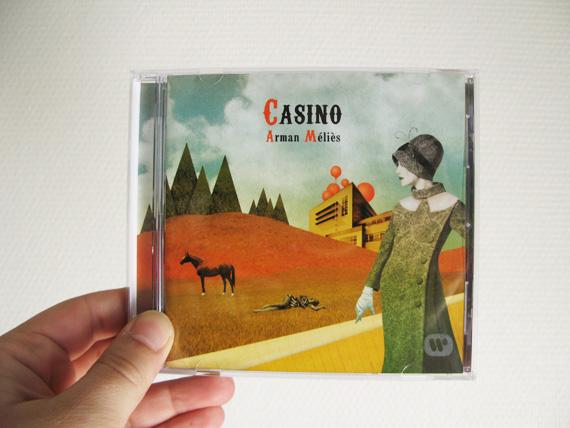 Julien Pacaud :: Casino #4