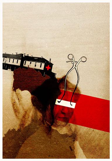 Julien Pacaud :: Le concert cadencé des mondes suspendus #5
