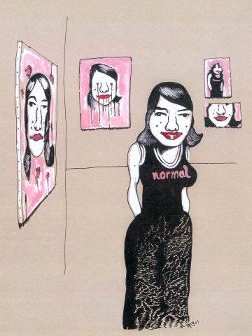 Alex Baladi :: 2001 #10