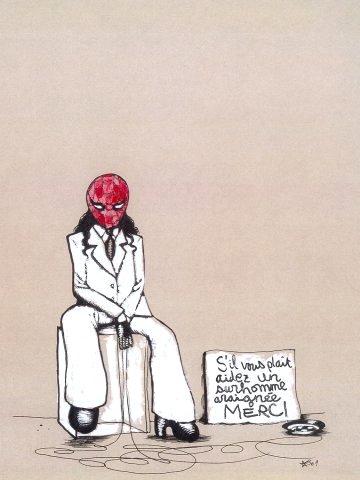Alex Baladi :: 2001 #8
