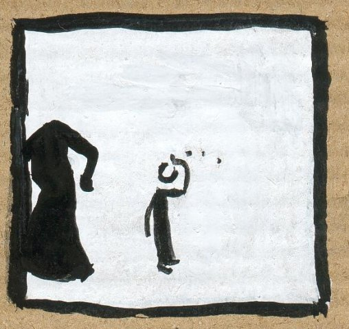 Ibn Al Rabin :: Fils ingrat #13