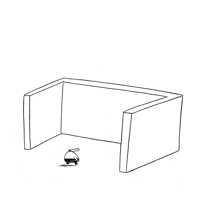 mahler :: Mystery Home #4
