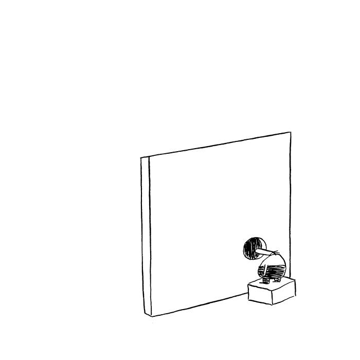 mahler :: Mystery Home #8
