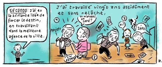 Nicolas Robel :: L'augmentation #3