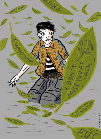 Nicolas Robel :: Illustrations #2