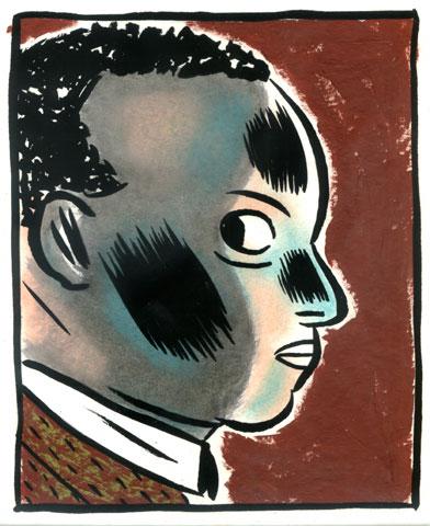 Nicolas Robel :: Portraits #2