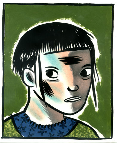 Nicolas Robel :: Portraits #3