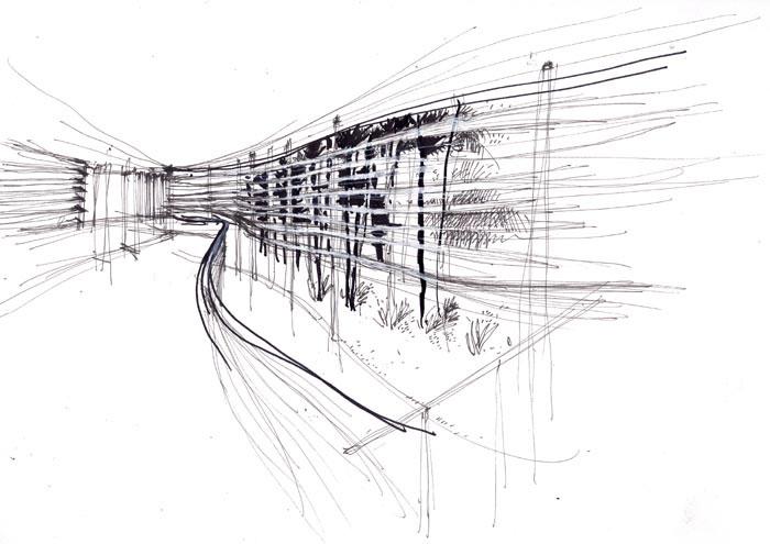 Jérémy Soudant :: Architecture #1