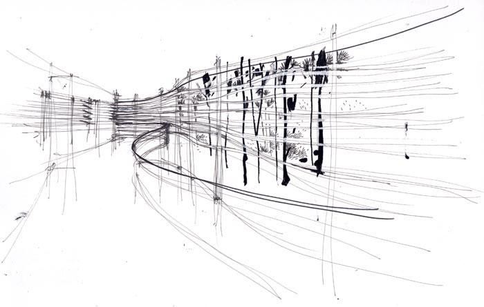 Jérémy Soudant :: Architecture #2