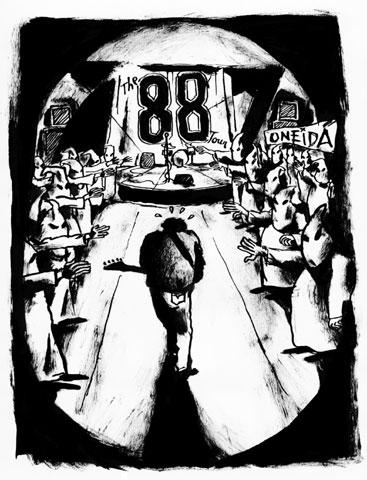 Vincent Vanoli :: CTCL - Oneida #4