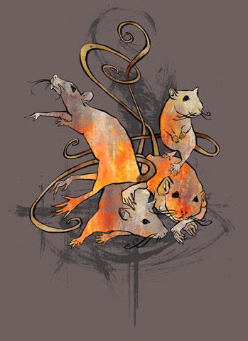 Agata :: Rats #1