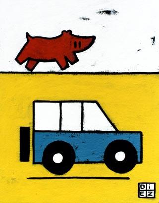 DIEZ :: Collection Automne-Hiver #6