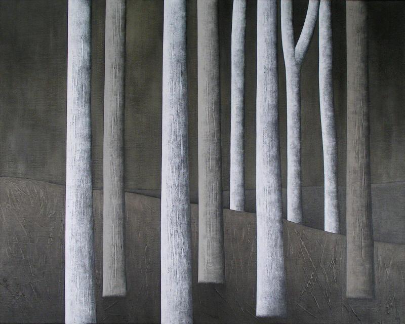 Natasha Newton :: Trees #1