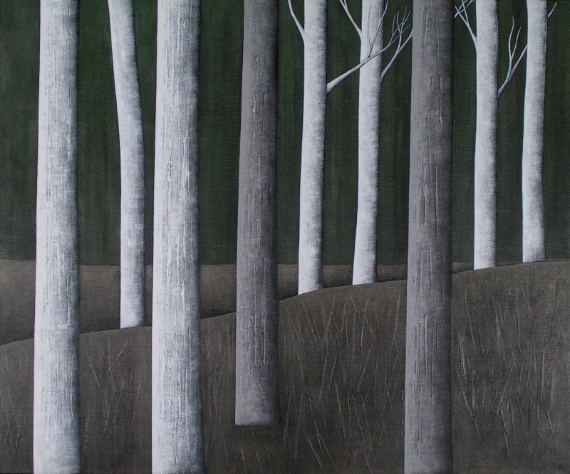 Natasha Newton :: Trees #2