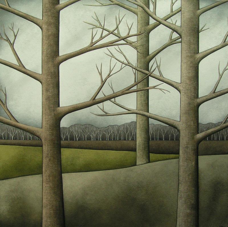 Natasha Newton :: Trees #3