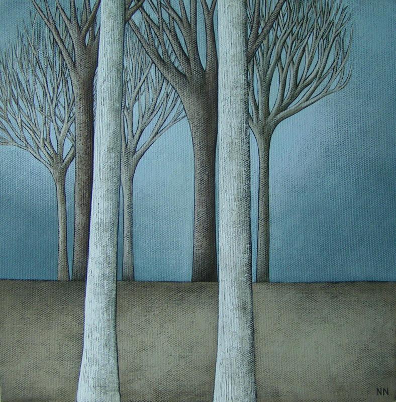 Natasha Newton :: Trees #5