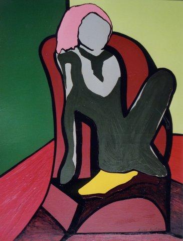 Louis-Paul Ordonneau :: 2001 #6