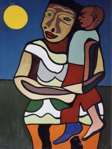 Louis-Paul Ordonneau :: 2001 #8