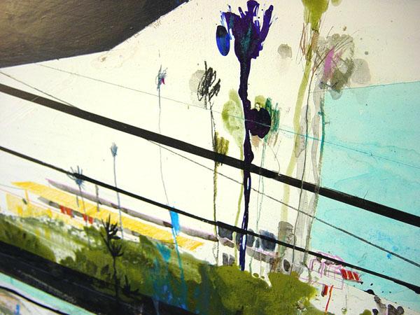 Jérémy Soudant :: Peintures #2