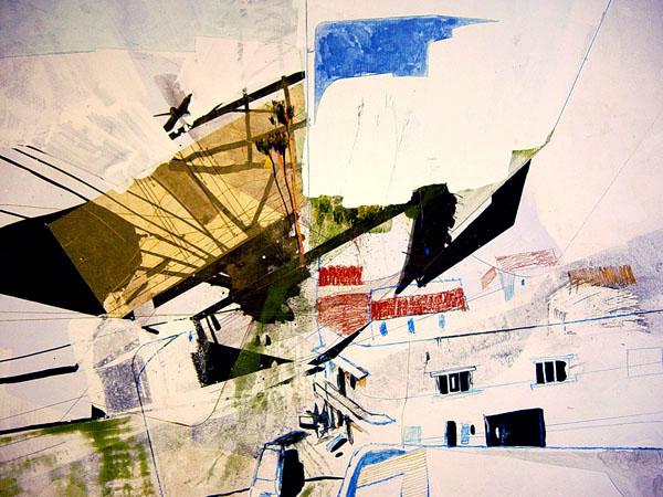 Jérémy Soudant :: Peintures #3