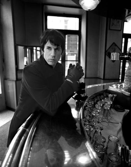 Hervé Baudat :: Portraits de musiciens #2