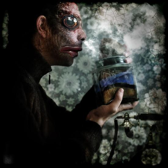 Ramez Elsaïd :: Manipulations #1
