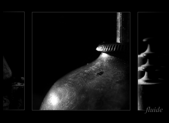 Yvan Galvez :: L'atelier... #6