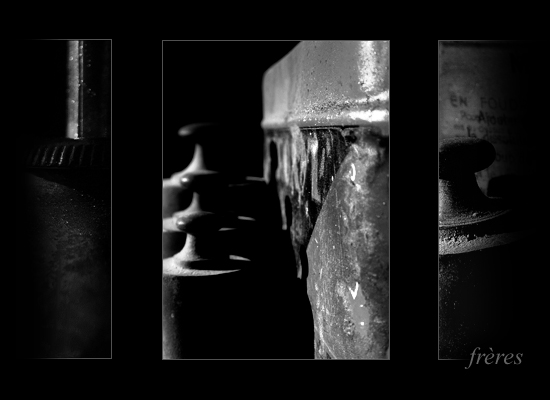 Yvan Galvez :: L'atelier... #7