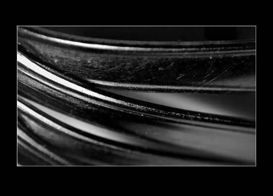 Yvan Galvez :: Les fragments noirs tels qu'on ne les voit pas #5