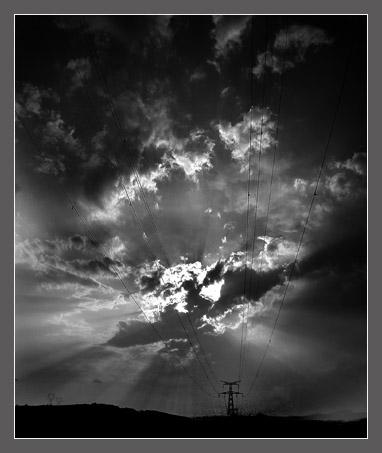 Yvan Galvez :: Landscapes #2