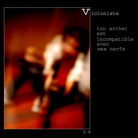 Yvan Galvez :: Non-nettes #9