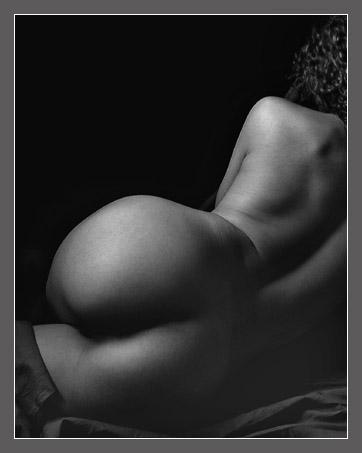 Yvan Galvez :: Nudes #2
