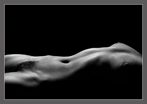 Yvan Galvez :: Nudes #5