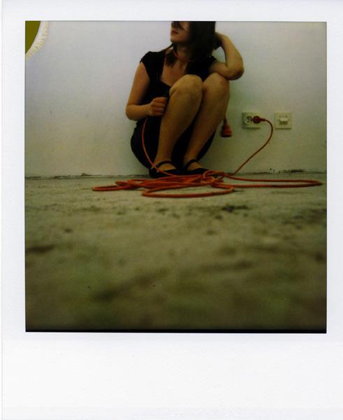 Gabriela Iacob :: Just me... (part 1) #5