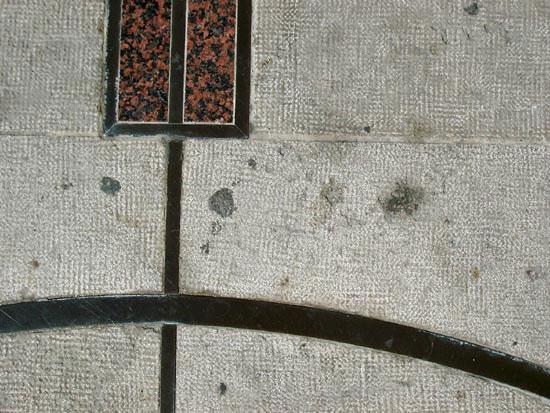 Marise Laget :: à mes pieds (1) #4