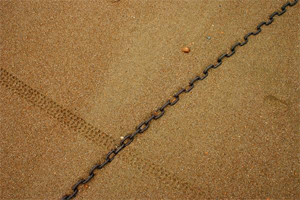 Marise Laget :: à mes pieds sur le sable #5