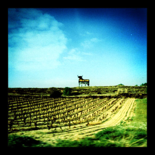 Eléanor Le Gresley :: Espagne #3