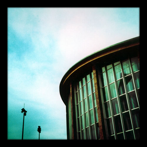 Eléanor Le Gresley :: Au pays des matins calmes #9