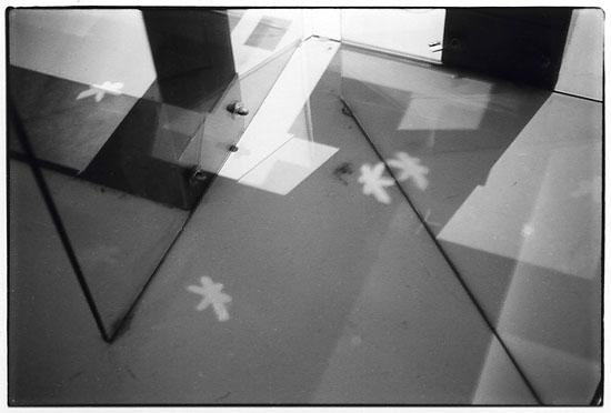 Marc Mameaux :: Au fil des ombres : Cocteau à Pompidou #2