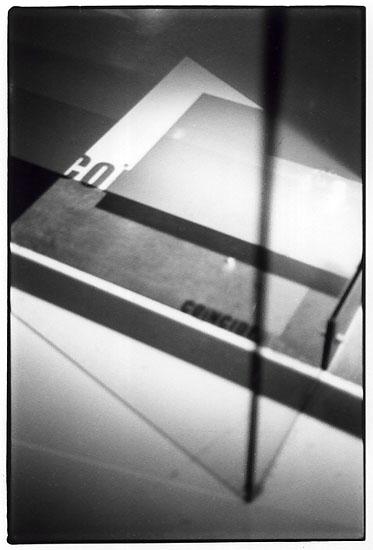 Marc Mameaux :: Au fil des ombres : Cocteau à Pompidou #4