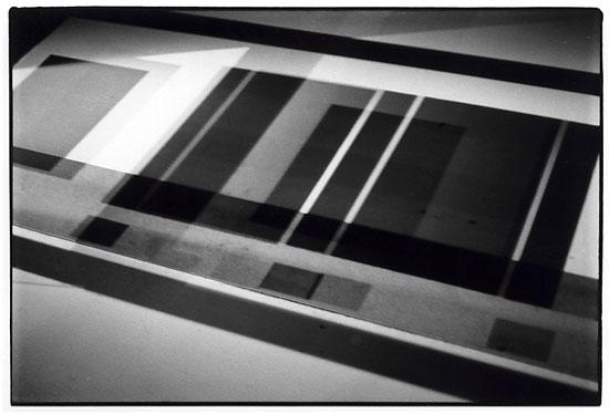 Marc Mameaux :: Au fil des ombres : Cocteau à Pompidou #6