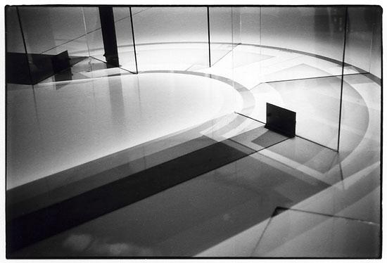 Marc Mameaux :: Au fil des ombres : Cocteau à Pompidou #7