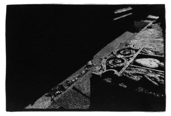 Laurent Orseau :: Cemetery #1