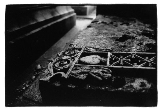 Laurent Orseau :: Cemetery #2