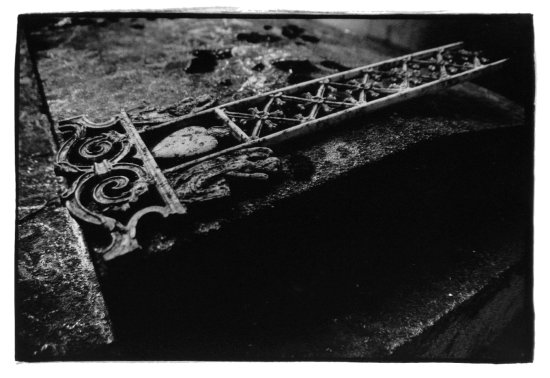 Laurent Orseau :: Cemetery #3