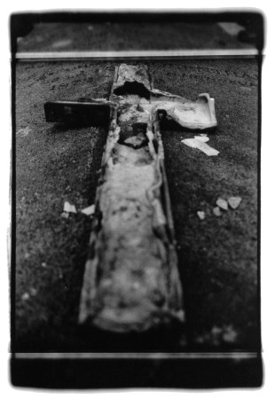Laurent Orseau :: Cemetery #4