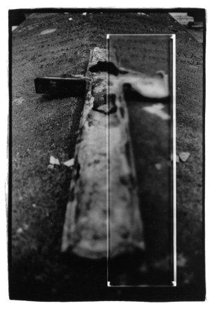 Laurent Orseau :: Cemetery #6