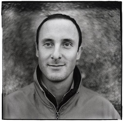 Laurent Orseau :: My Colleagues #1