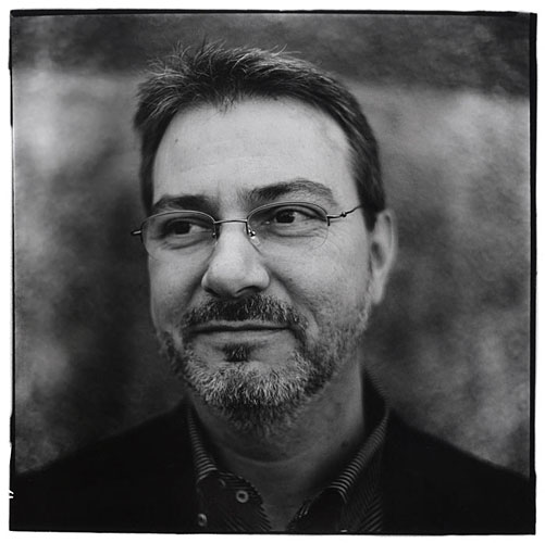Laurent Orseau :: My Colleagues #11