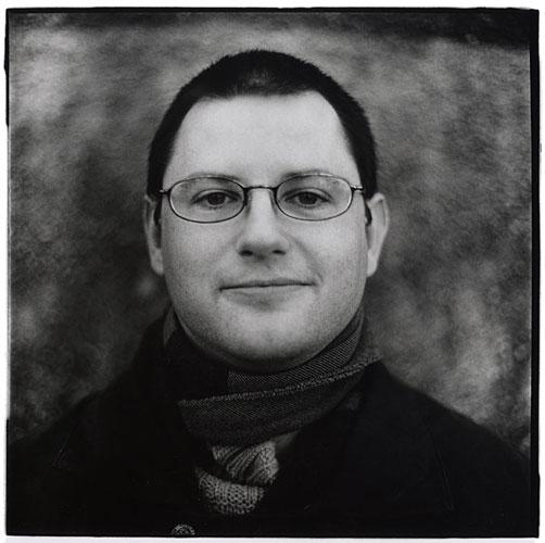 Laurent Orseau :: My Colleagues #6